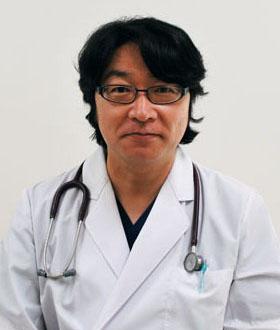 はやかわ耳鼻咽喉科クリニック 院長 早川和喜(はやかわ かずき)